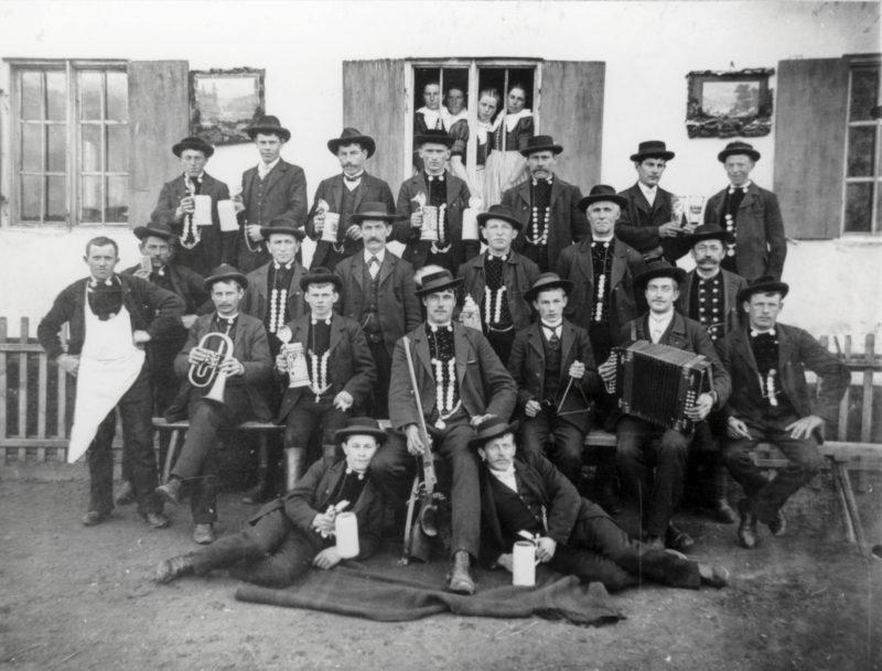 Edelweiss-Schuetzen-1912